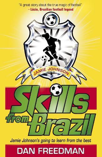 Skills from Brazil - Jamie Johnson (Paperback)