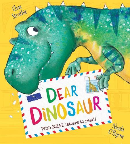 Dear Dinosaur (Paperback)