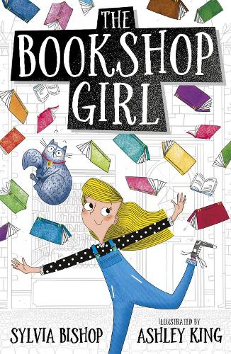 The Bookshop Girl (Paperback)