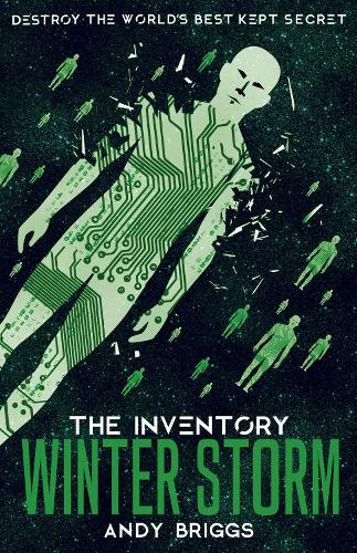 Inventory: Winter Storm - The Inventory 4 (Paperback)