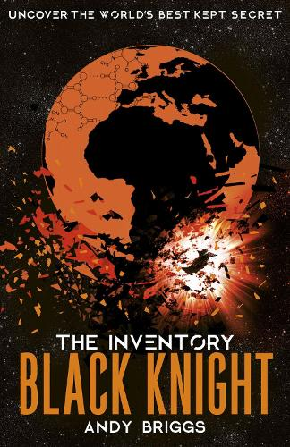 Black Knight - The Inventory 3 (Paperback)