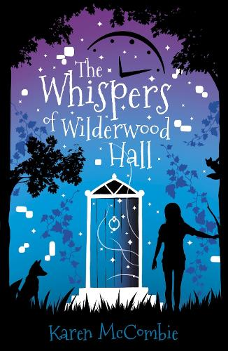 The Whispers of Wilderwood Hall (Paperback)