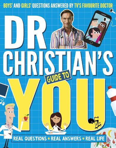 Dr Christian's Guide to You (Paperback)