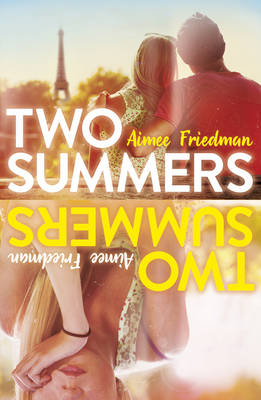 Two Summers (Paperback)