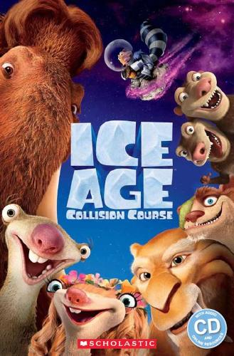 Ice Age: Collision Course - Popcorn Readers