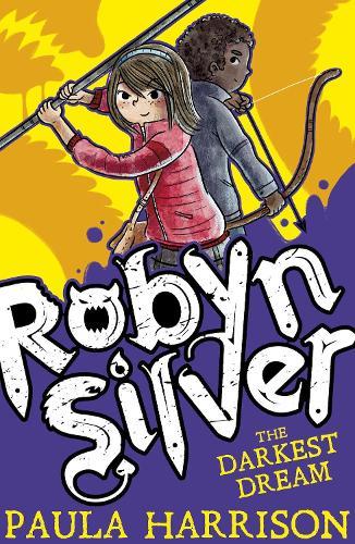 Robyn Silver: The Darkest Dream - Robyn Silver 2 (Paperback)