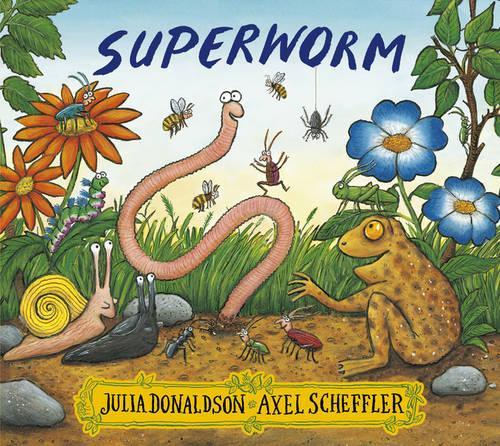 Image result for superworm