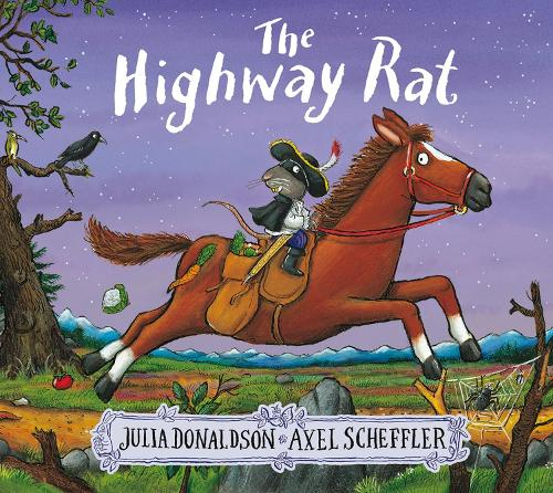 The Highway Rat (Paperback)