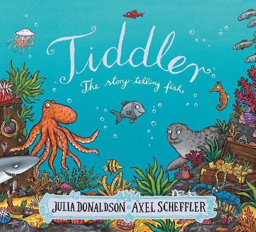 Tiddler (Paperback)