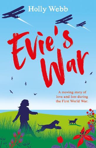 Evie's War (Paperback)