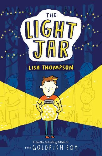 The Light Jar (Paperback)