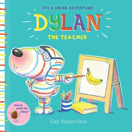Dylan the Teacher (Hardback)