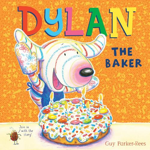 Dylan the Baker (Hardback)