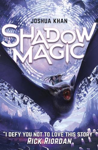 Shadow Magic - Shadow Magic 1 (Paperback)