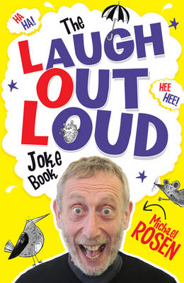 The Laugh Out Loud Joke Book (Paperback)