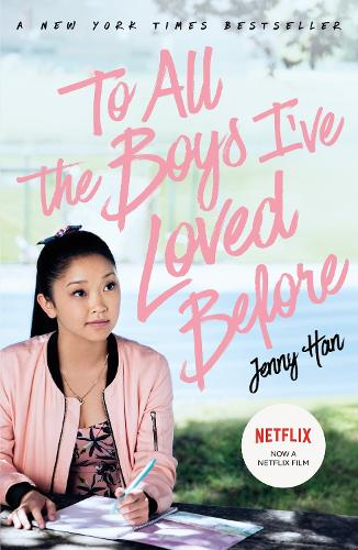 To All The Boys I've Loved Before (Paperback)