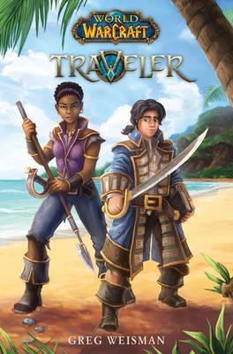 World of Warcraft: Traveller - World of Warcraft 1 (Paperback)