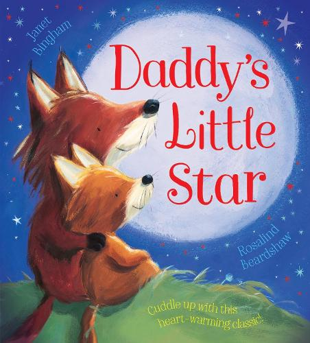 Daddy's Little Star 10th Anniversary Edition (Paperback)