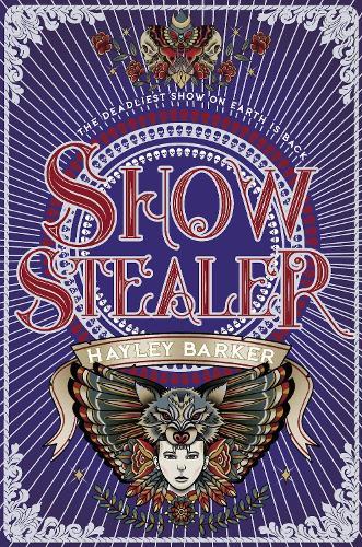Show Stealer (Paperback)
