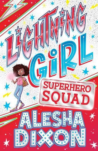 Lightning Girl 2: Superhero Squad (Paperback)