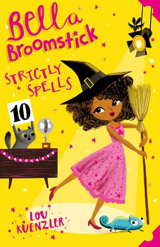 Bella Broomstick 4 - Bella Broomstick 4 (Paperback)
