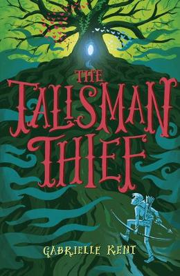 Alfie Bloom and the Talisman Thief - Alfie Bloom 2 (Paperback)