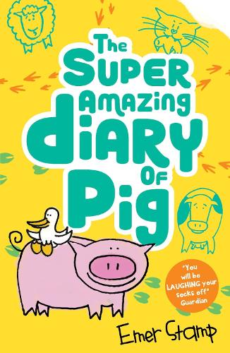 The Super Amazing Adventures of Me, Pig - Pig 2 (Paperback)
