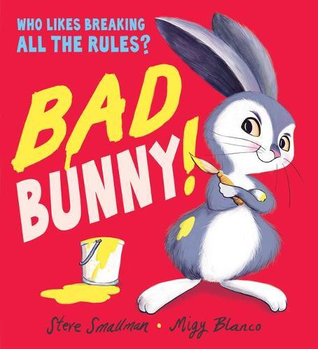 Bad Bunny (Paperback)