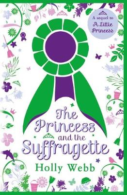Princess and the Suffragette (Paperback)