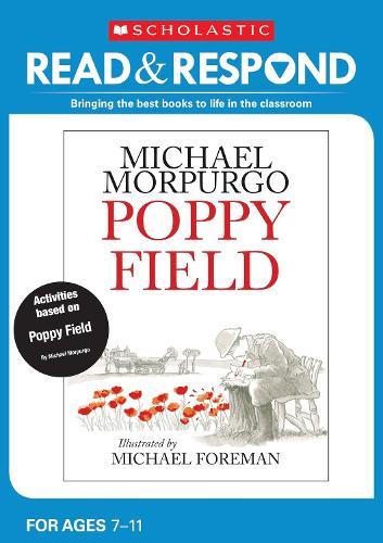 Poppy Field - Read & Respond (Paperback)