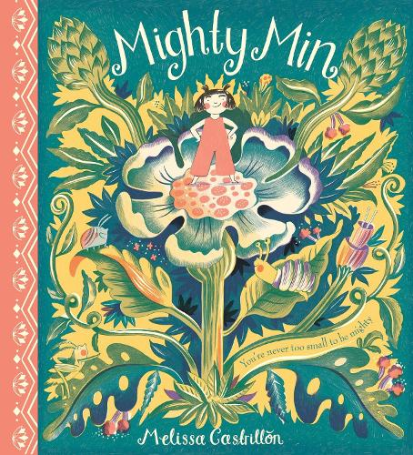 Mighty Min (Paperback)