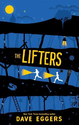 The Lifters (Hardback)