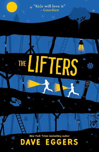 The Lifters (Paperback)