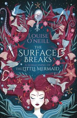 The Surface Breaks: a reimagining of The Little Mermaid