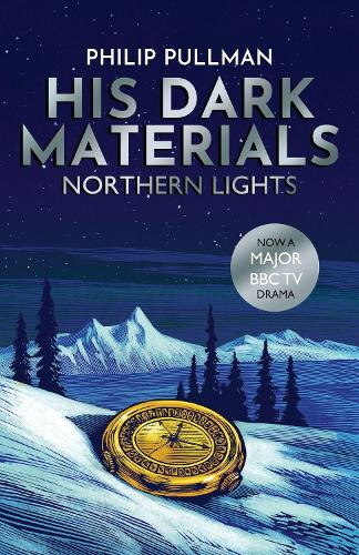 Northern Lights - His Dark Materials 1 (Paperback)