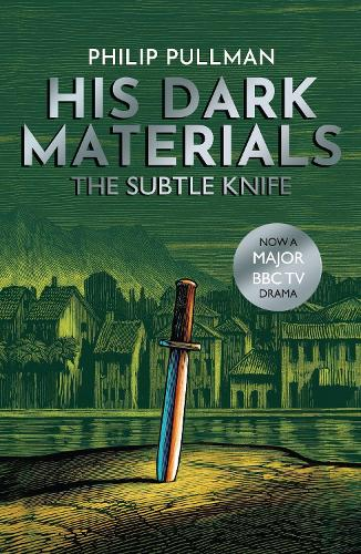 The Subtle Knife - His Dark Materials 2 (Paperback)