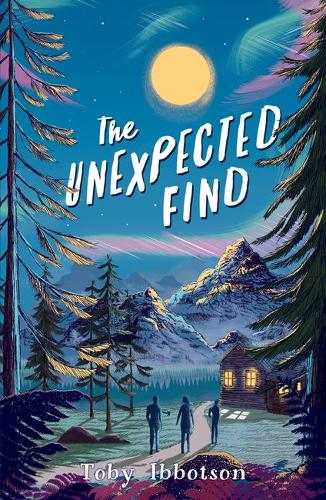 The Unexpected Find (Paperback)