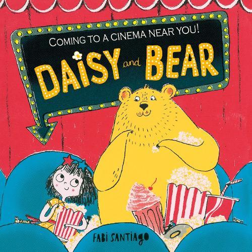 Daisy and Bear (Paperback)