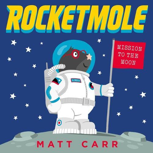 Rocketmole (Paperback)