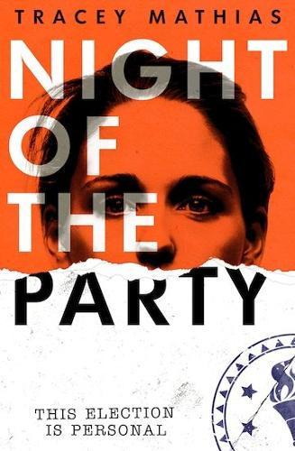 Night of the Party (Paperback)