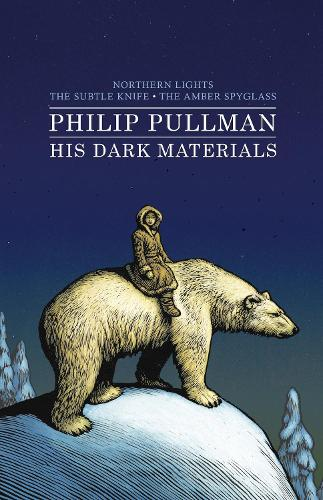 His Dark Materials bind-up - His Dark Materials (Hardback)