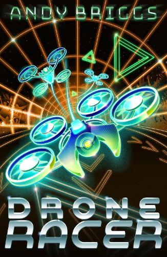 Drone Racer (Paperback)