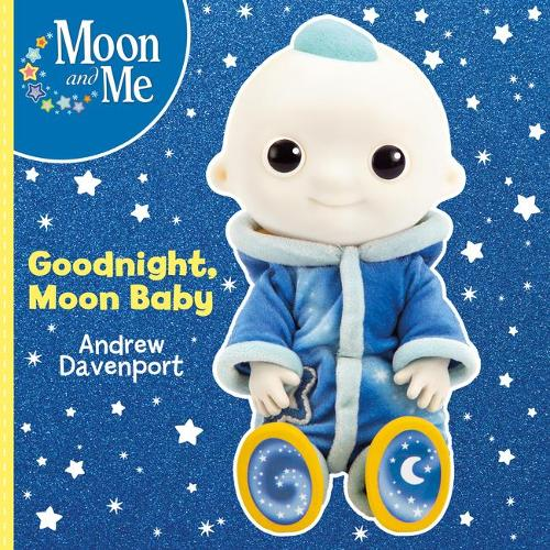 Goodnight, Moon Baby - Moon and Me (Paperback)
