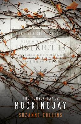 Mockingjay - Hunger Games Trilogy 3 (Paperback)