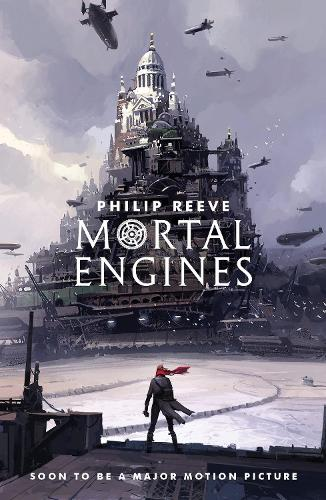 mortal engines audiobook youtube
