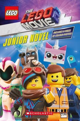 The LEGO Movie 2 Junior Novel - The LEGO Movie 2 (Paperback)