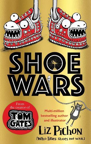 Shoe Wars