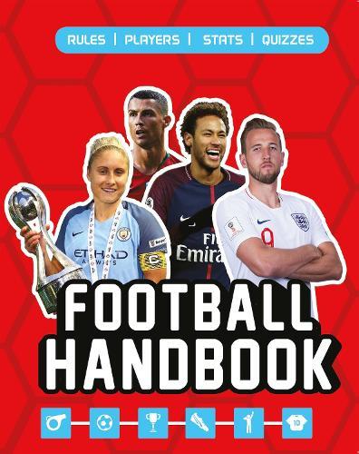 Football Handbook (Hardback)