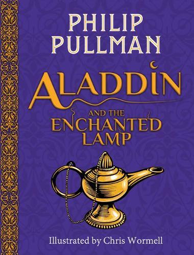 Aladdin and the Enchanted Lamp (HB)(NE) (Hardback)