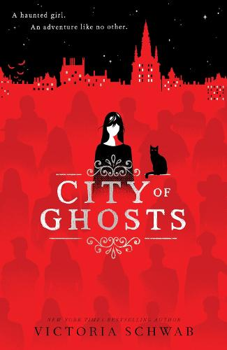 Image result for city of ghosts book